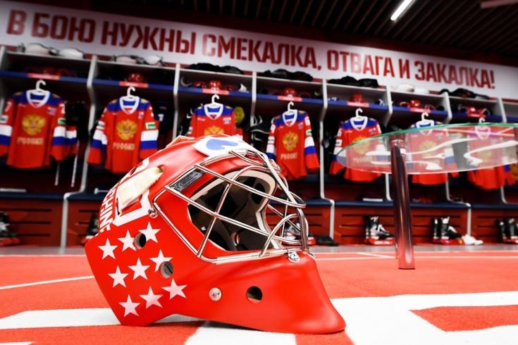 Все составы сборных на чемпионат мира по хоккею – 2021: Россия, Канада, США, Чехия, Швеция, Финляндия