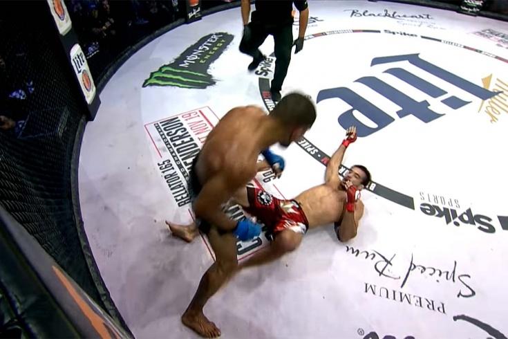 Дуглас Лима – Гегард Мусаси на Bellator 250, ранее Лима нокаутировал Корешкова, видео боя