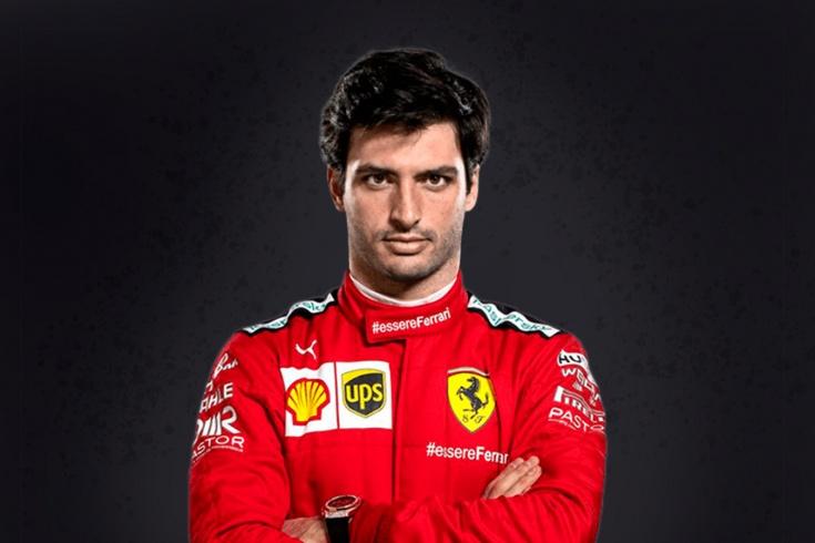 Карлос Сайнс может заменить Себастьяна Феттеля в «Феррари» в сезоне-2021  Формулы-1 - Чемпионат