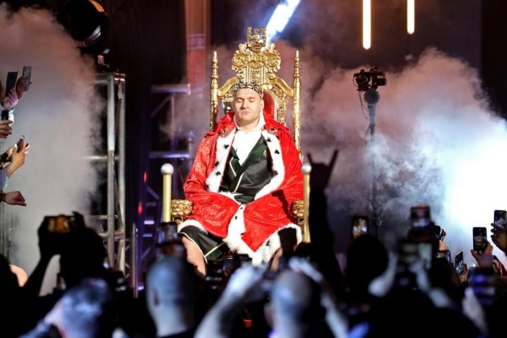 Тайсон Фьюри, победа над Уайлдером, Кличко и другие великие достижения Цыганского Короля