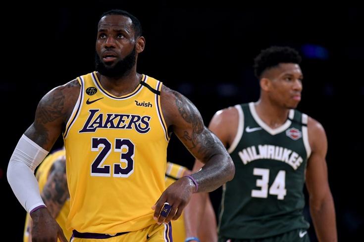 НБА, кто станет лучшим тренером сезона-2019/2020