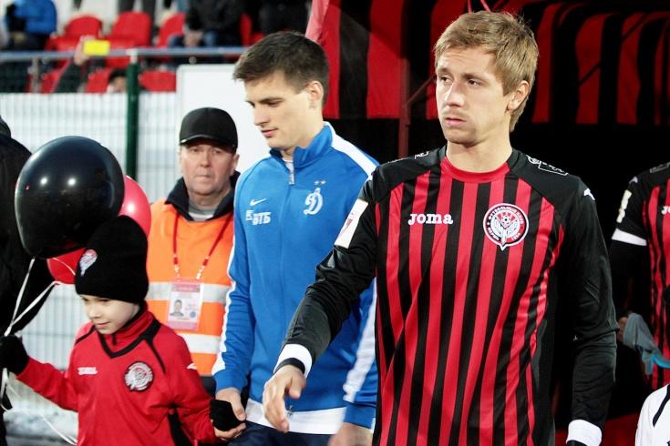 Экс-игрок «Амкара» Бутко — о Донецке: злюсь на Рос