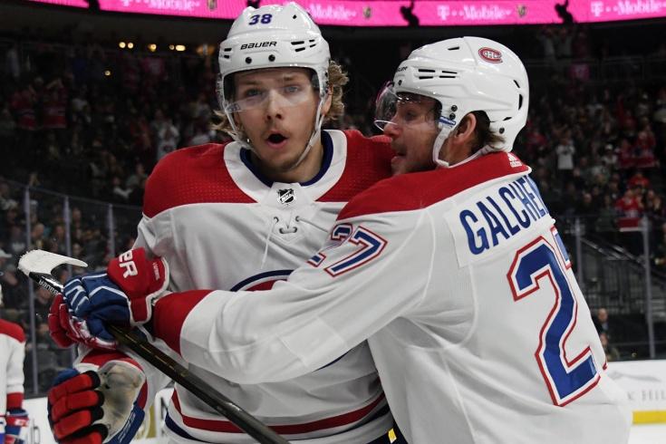 «Я сам напортачил. Мои слова были преувеличены, хочу играть в НХЛ». Щербак снова заговорил