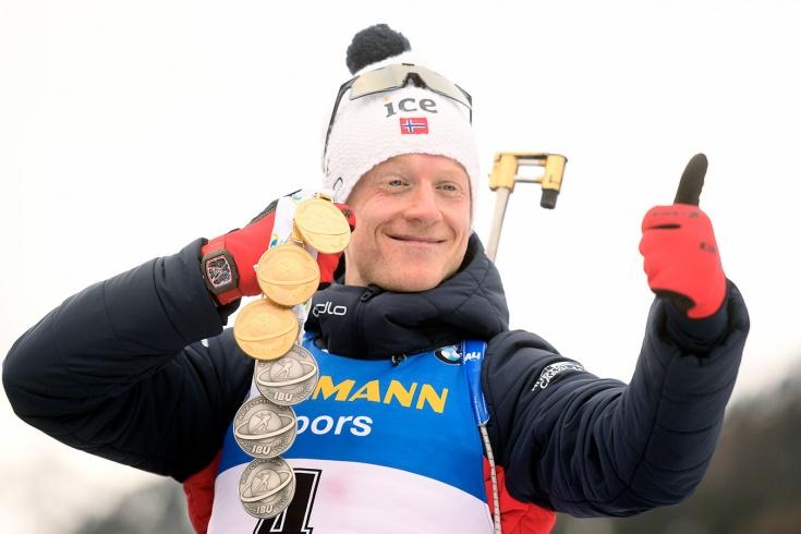 Норвежский журналист недоволен большим количеством