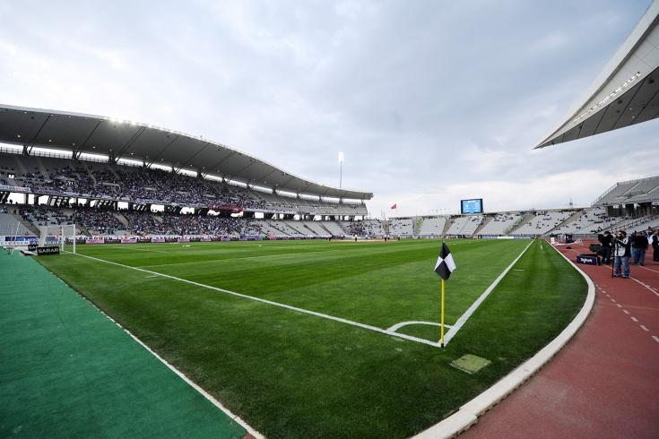 УЕФА рассмотрит вариант переноса финала Лиги чемпи
