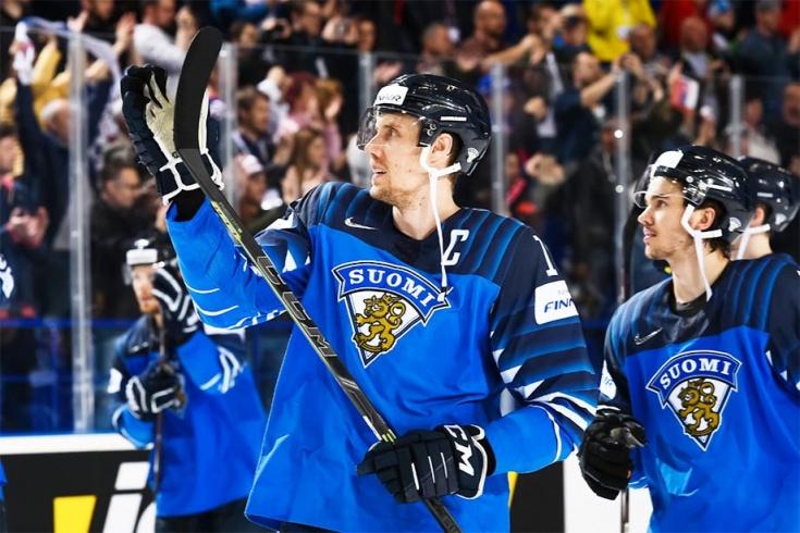 Что нужно знать о сборной Финляндии
