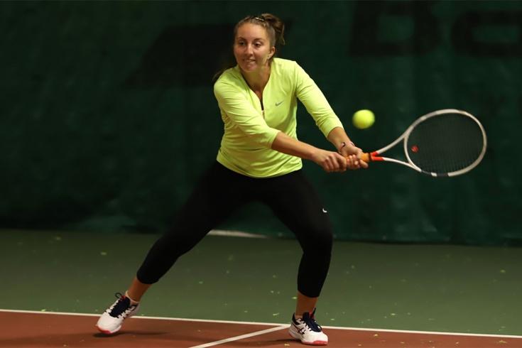 Скандал с договорными матчами в теннисе: пожизненная дисквалификация россиянок Дмитриевой, Мердеевой