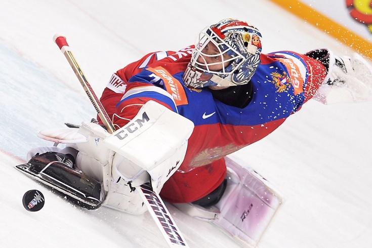 Бобровский приедет тащить сборную России на ЧМ! Он успеет сыграть уже в четвертьфинале
