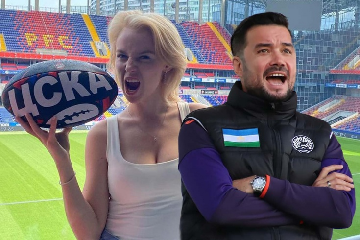 Ростислав Мурзагулов уволился