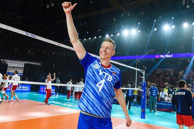 Сборная России начинает олимпийский отбор