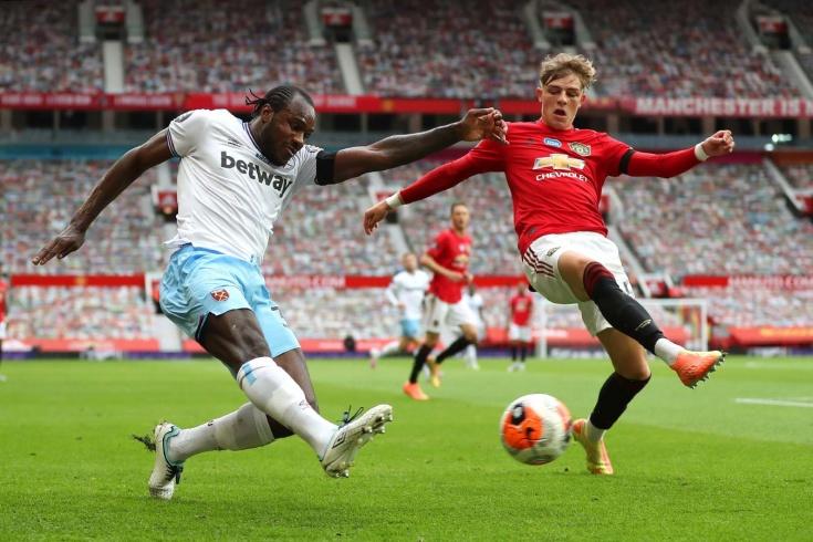 «Вест Хэм Юнайтед» — «Манчестер Юнайтед», 5 декабря 2020 года, прогноз и ставка на матч АПЛ