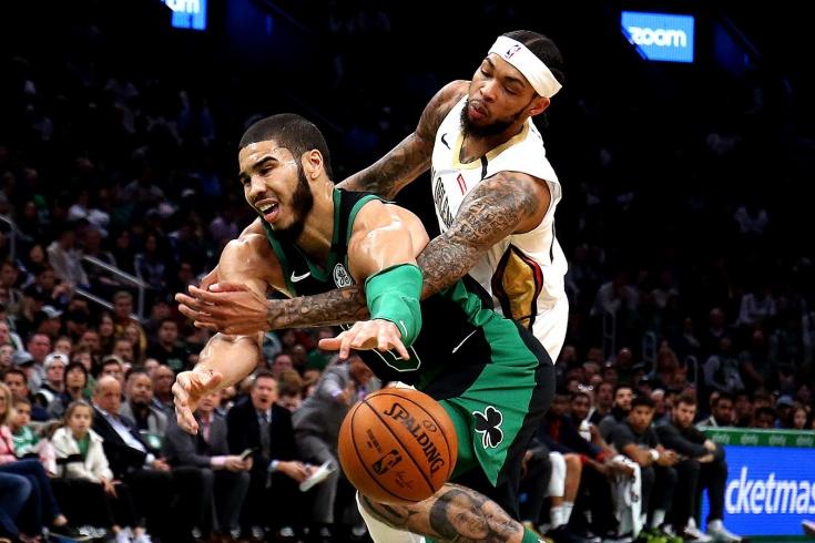 НБА, кто станет самым прогрессирующим игроком