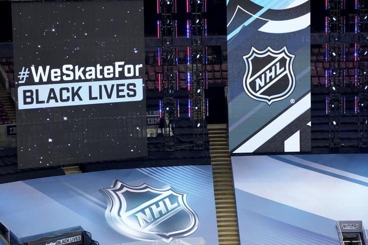Альянс безобразия. В Америке выкручивают руки НХЛ и требуют $100 млн