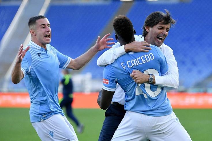 «Кротоне» — «Лацио», 21 ноября 2020 года, прогноз и ставка на матч чемпионата Италии