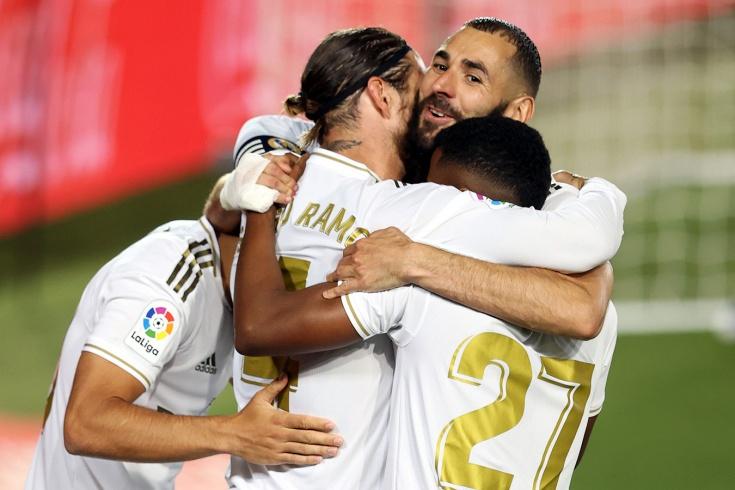 «Реал Сосьедад» — «Реал М». Прогноз на матч 20.09