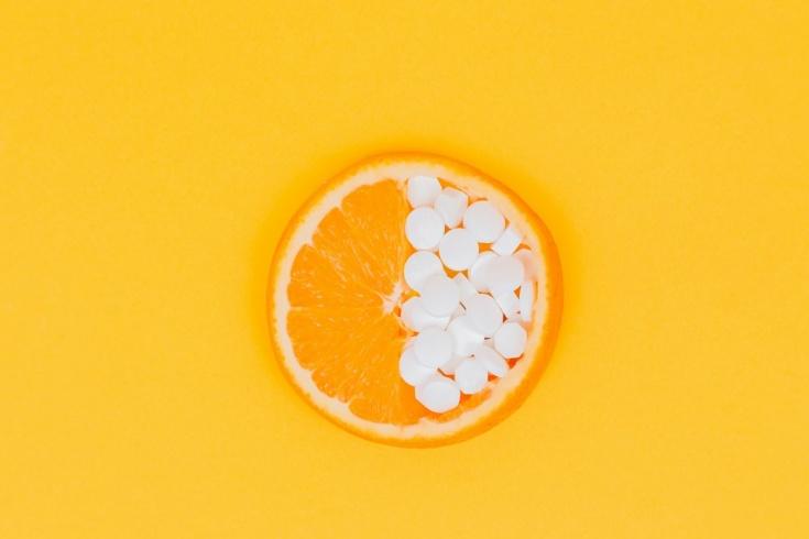Что нужно знать о витаминах, зачем спортсмены пьют витамины