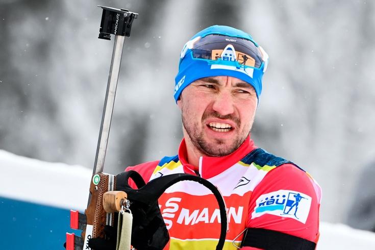 Что происходит с лидером сборной России Логиновым на чемпионате мира по биатлону – 2021