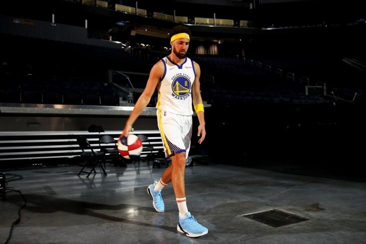 Клэй Томпсон не сможет помочь «Голден Стэйт Уорриорз» в первой половине сезона НБА