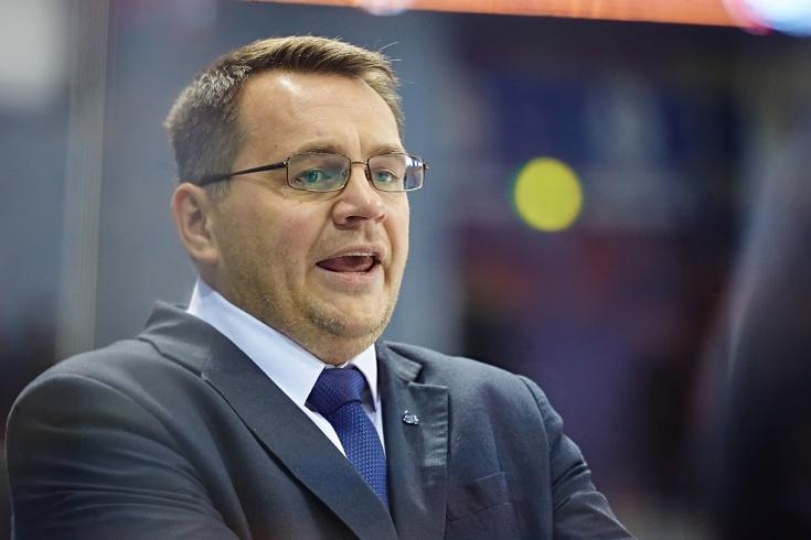 Назаров — о критике КХЛ легионерами: если ты не ба