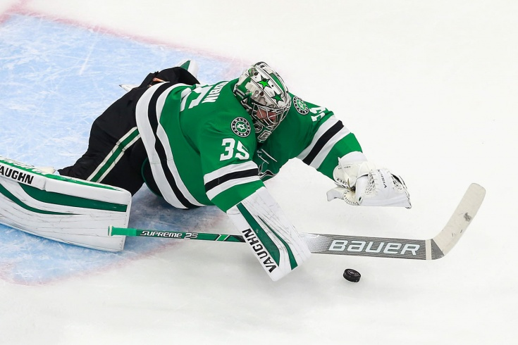 «Даллас» — победитель, «Эдмонтон» — неудачник. Оценки после первых переходов в НХЛ
