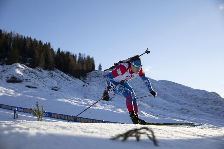 Латыпов стал лучшим из россиян в спринте в Оберхофе, Йоханнес Бё победил – результаты, подробности