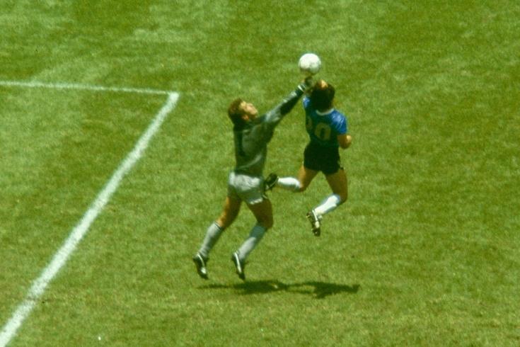 7 изменений в правилах футбола
