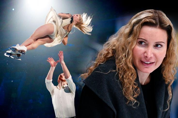 Почему Этери Тутберидзе преуспеет в парном катании — работа над прыжками, новый вызов для Глейхенгауза, перспективы