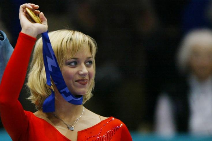 Допинг-скандал фигуристки Елены Бережной: лишение золота чемпионата Европы, дисквалификация с чемпионата мира