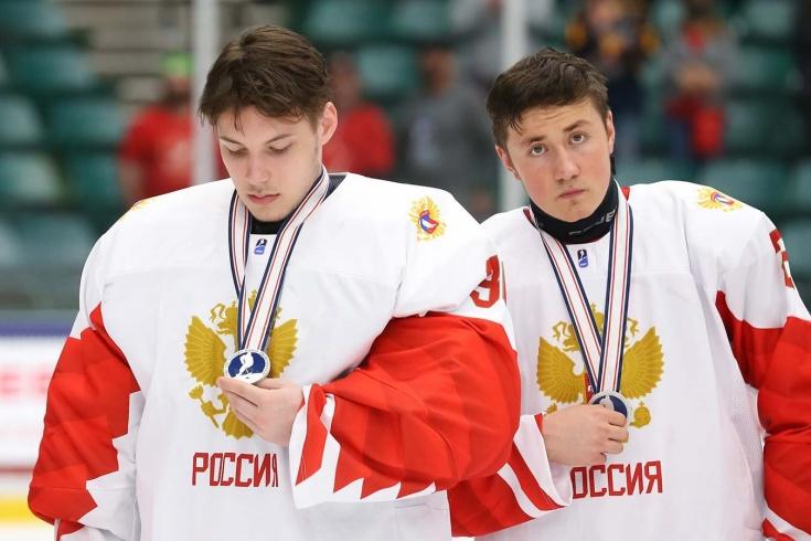 Талантливейшая сборная России — без золота. Дело в канадцах или это тренерское поражение?