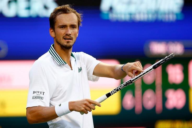 Даниил Медведев может стать 1-й ракеткой мира, если выиграет Индиан-Уэллс, а ATP не поправит ошибку в системе рейтинга