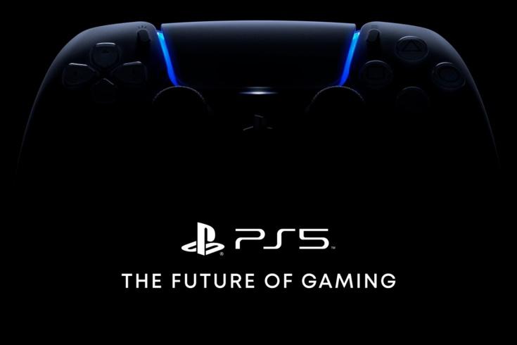 Sony анонсирует игры для PlayStation 5. LIVE
