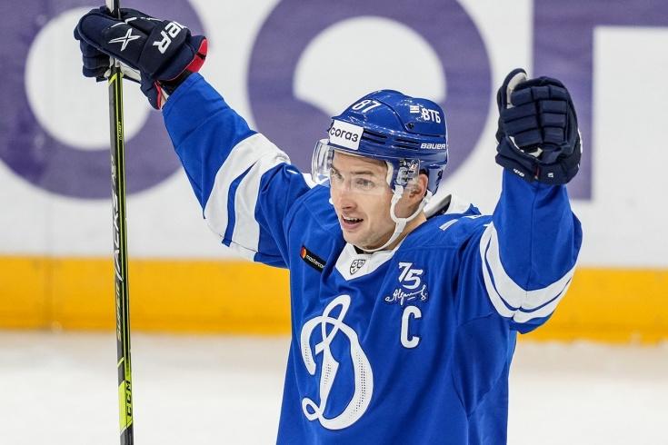Шесть голов в трёх матчах! Шипачёв — идеальный центр для сборной России на Олимпиаду
