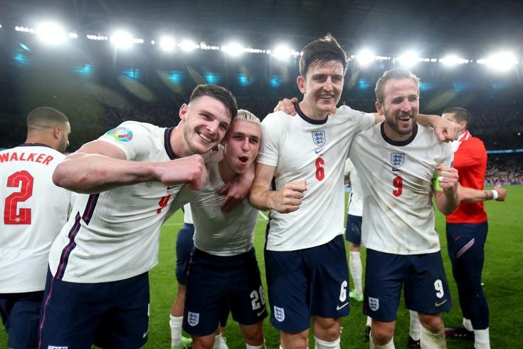 Англия победила по делу. Но радоваться за неё не хочется