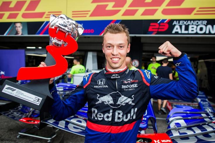 Быть ли в Формуле-1 второму россиянину?