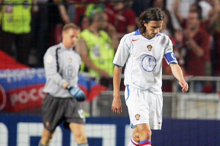 Не можем без скандалов?! Как Россия победила будущего чемпиона, но провалила Евро
