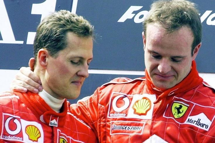 Самые скандальные победы в истории Формулы-1