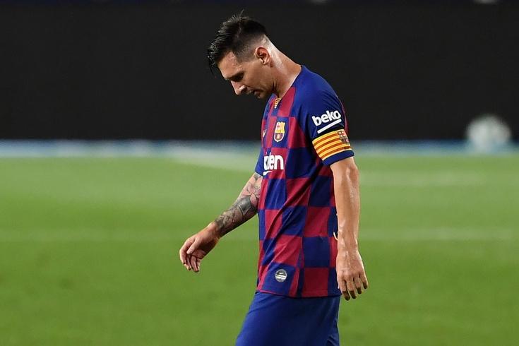 «Барселона» — «Бавария». Прогноз на матч ЛЧ 14.08