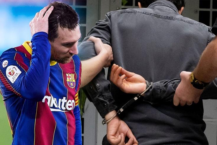 В «Барселоне» обыски, бывший президент арестован. Что там вообще творится?!