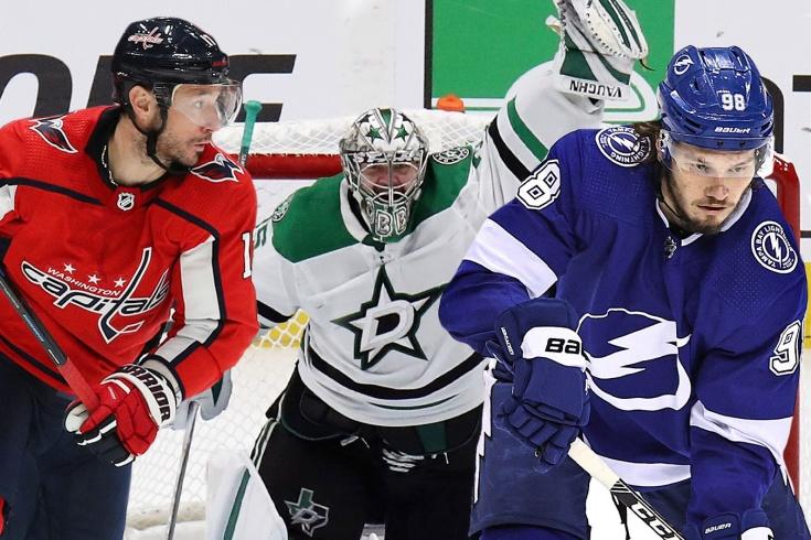 Что ждёт русских хоккеистов в межсезонье НХЛ-2020