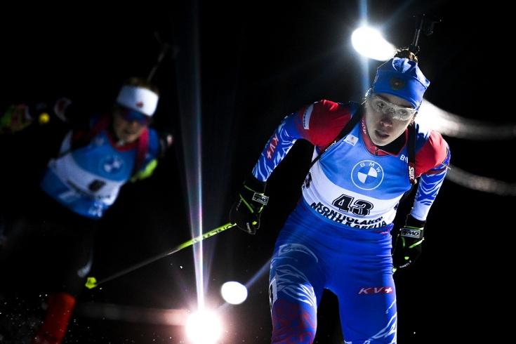 Российские биатлонистки остались без медалей в спринте в Контиолахти – почему это произошло