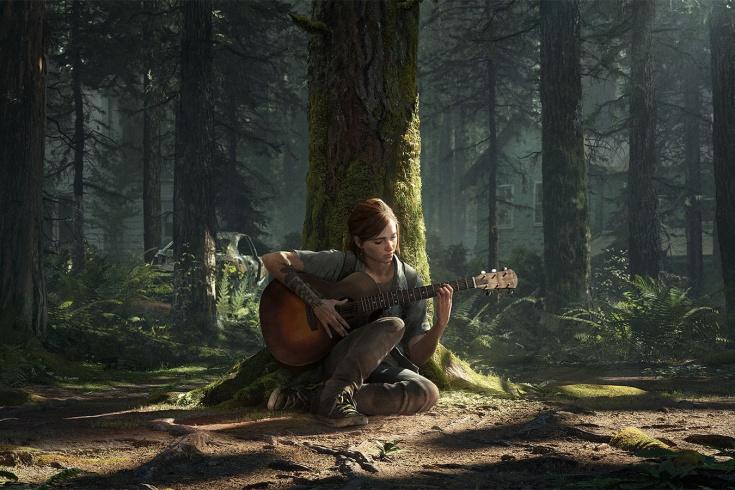 The Last of Us Part II — одна из главных игр года.