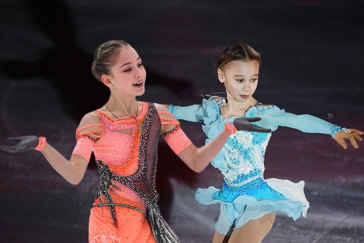 Как складывается карьера звёзд детского «Ледникового периода»: Жилина, Акатьева, Берестовская