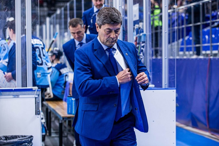 Что происходит с «Сибирью», в чём проблемы «Сибири» на старте чемпионата КХЛ