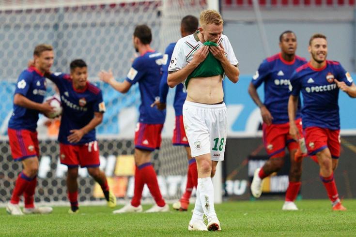 Просмотр интересных моментов футбольного матча рубин- твенте
