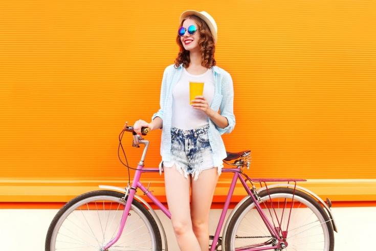 10 веских причин купить велосипед этим летом