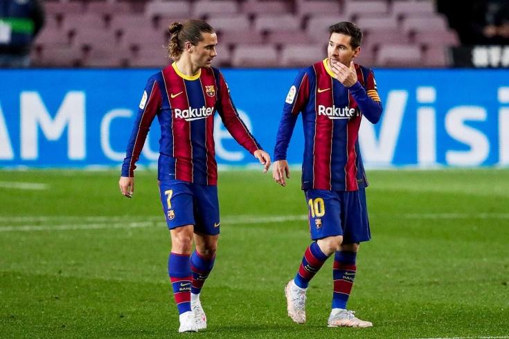 «Реал» и «Барсу» хотят выкинуть из Лиги чемпионов. Теперь Месси точно сменит команду?