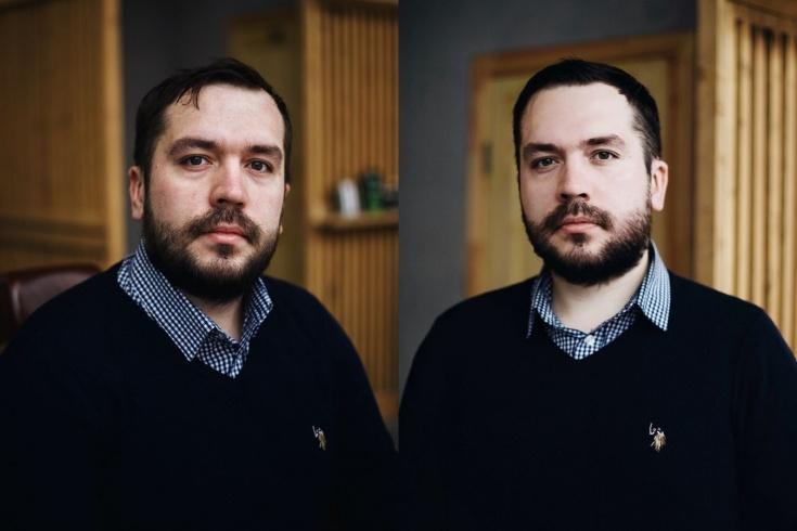 Как мужчине похудеть в лице? Фейс-фитнес