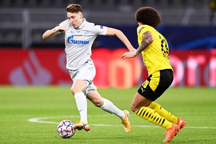 Сохранит ли Семак свой пост после матча в Дортмунде? LIVE
