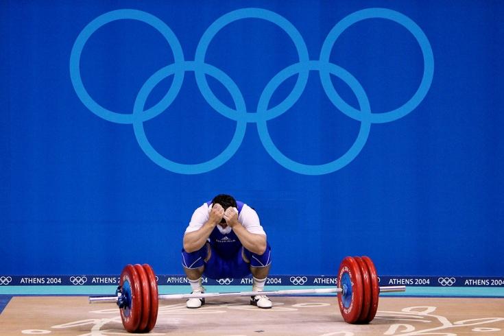 В тяжёлой атлетике – громкие допинг-разоблачения