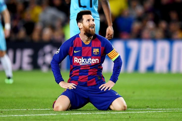 Появились доказательства, что «Барселона» наняла к